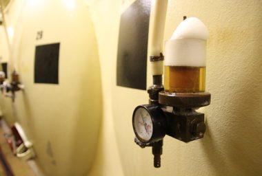 Vařit pivo tradičním způsobem můžete i ve 21. století, ukazuje Pivovar Ferdinand
