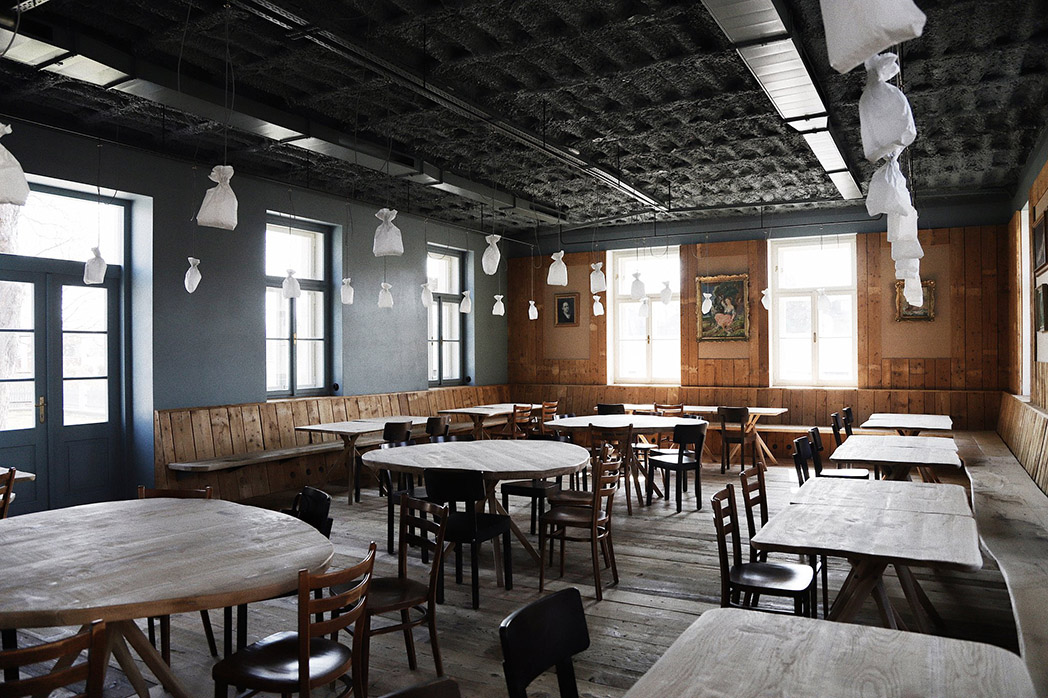 Šéfkuchař Jan Punčochář otevírá svou novou restauraci U Matěje. Zaměří se na moderní českou kuchyni