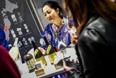 Veletrh Vinitaly: Patří budoucnost vinařství Číně?