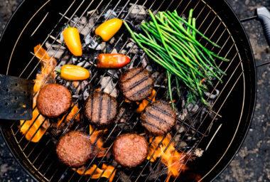 Beyond Meat: Jak jíst maso bez masa