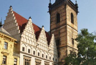 Nejlepší vína z vinařských Čech  se sejdou na Novoměstské radnici
