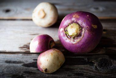 Vyzkoušejte netradiční druhy zeleniny, staročeské odrůdy se opět vrací do módy