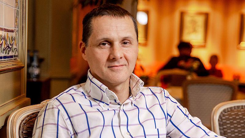 Jurij Kolesnik