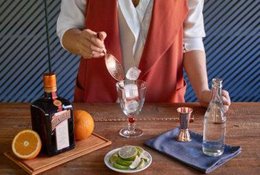 Fenomén Cointreau Fizz: Lehký drink s těžkým jménem