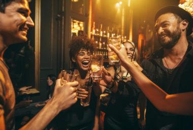 Tipy na letní míchané drinky z Metropolu