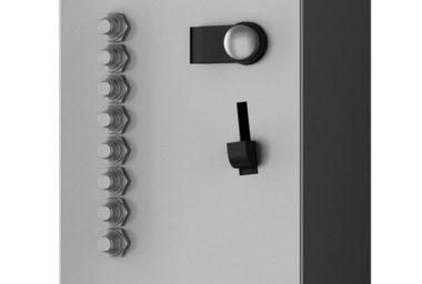 V český kempech a na koupalištích se rozšiřují mincovní automaty na sprchování