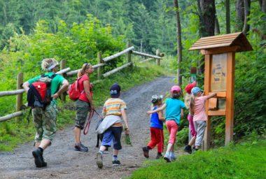 Resort Valachy zahajuje letní sezónu s novým Kulíškovým dětským parkem