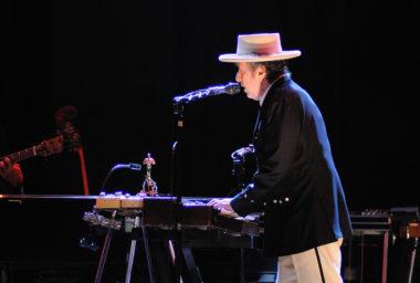 Bob Dylan otevře novou palírnu