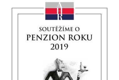 Penzion roku 2019