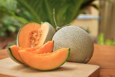 Co o melounu možná nevíte…