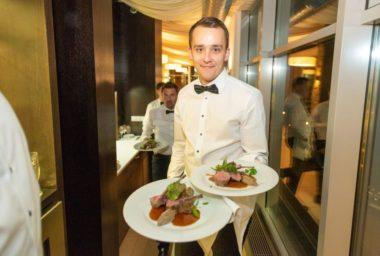 Karlovský gastrofestival přiveze jedinou michelinskou šéfkuchařku střední Evropy