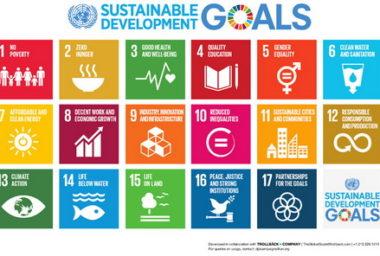 Česko a Cíle udržitelného rozvoje OSN? Nejvíce rezonují témata spojená se zdravím a pitnou vodou