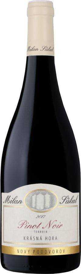 Nejlepším vínem na Slovácku je Rulandské modré z vinařství Milan Sůkal