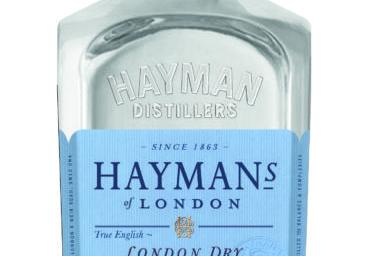 Ocenění pro giny Hayman's of London