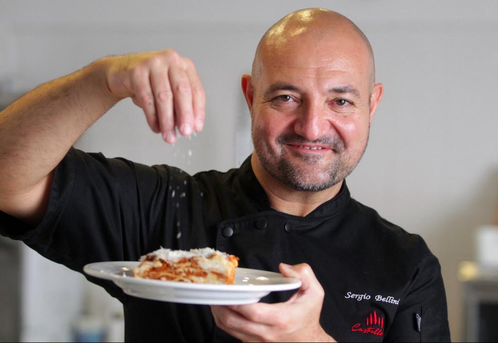 Italská kuchyně: Rady a tipy šéfkuchaře