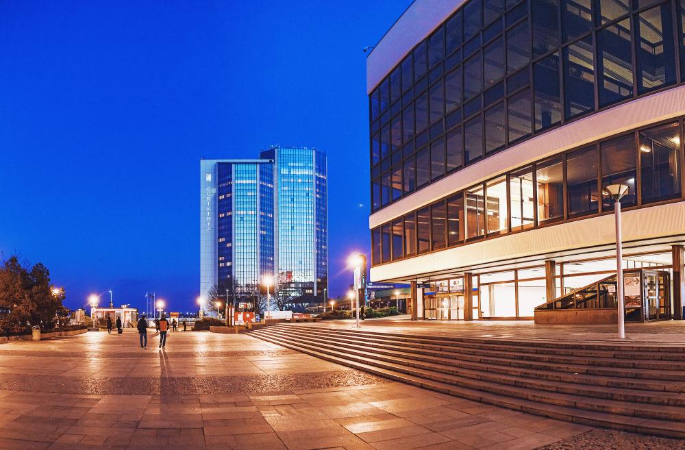 Hodnota hotelových transakcí v Česku je letos rekordní