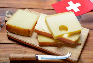 Swiss Food Festival v Praze