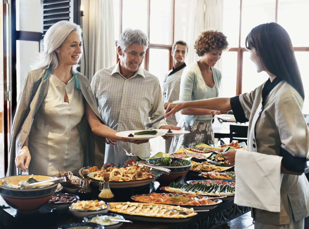 Každá čtvrtá restaurace, pivnice či bistro porušuje předpisy, upozorňuje potravinářská inspekce