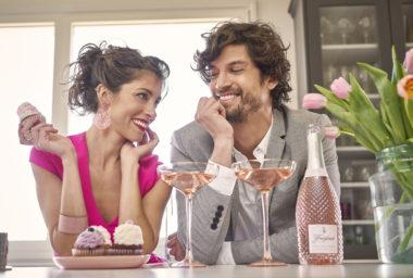 """Freixenet Italian Rosé – Luxusní dárek i """"stylovka"""" na Instagram"""