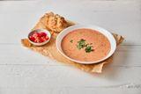 Rajčatová polévka – další novinka z KetoMix