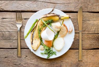 Od odpadu k chuti – Taste Waste