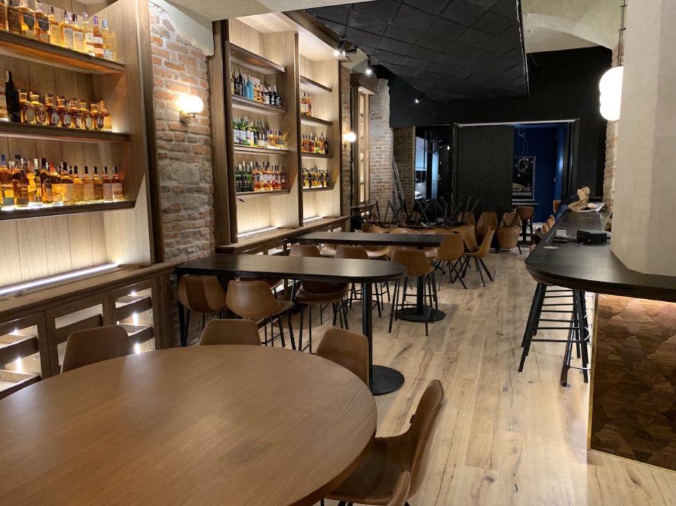 Whiskey Restaurant