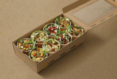 BB Box rozšiřuje nabídku o salátové boxy. Reaguje na poptávku po lehčích a zdravějších jídlech