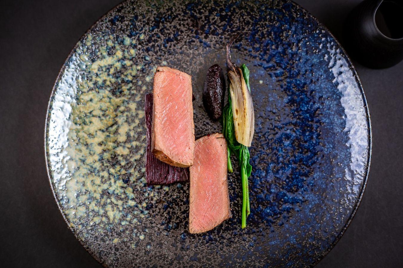 Mandarin Oriental představuje zbrusu nové menu