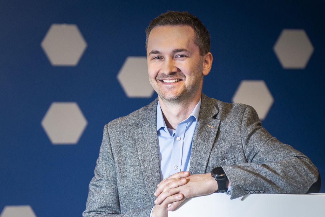 Finančním ředitelem holdingu Trigema je Tomáš Kucharčuk