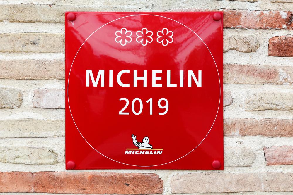 Francouzský šéfkuchař žaluje Michelin Guide
