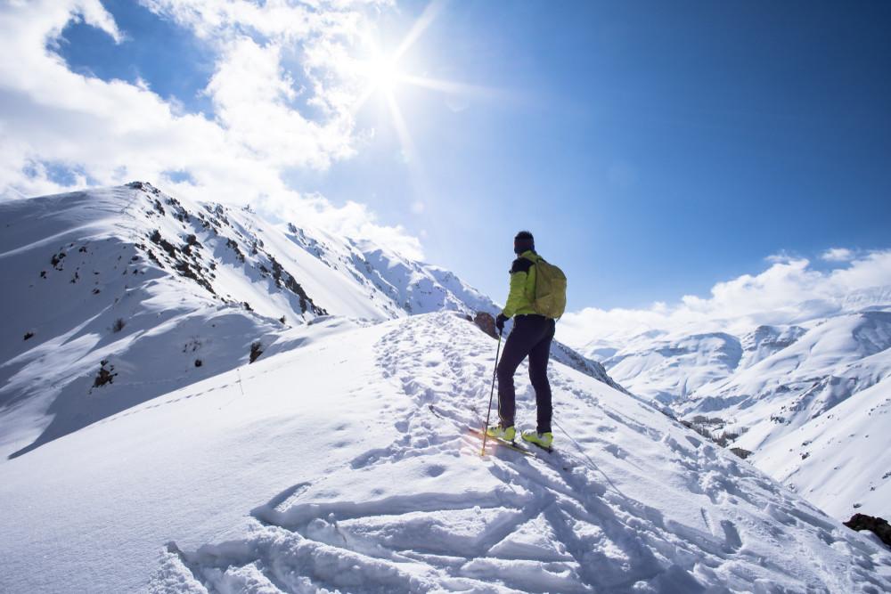 Na lyže do Afriky? Tipy, kam za netradiční zimní lyžovačkou
