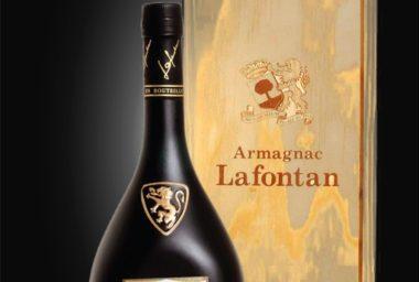 30letý Lafontan představuje poslední limitovanou edici etikety sPražským hradem