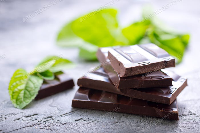 Čokoláda. Populární sladkost i afrodiziakum.