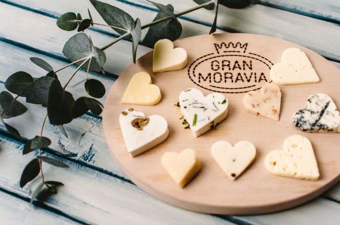 Tipy na žhavé valentýnské recepty! Nezapomeňte, že láska prochází žaludkem…