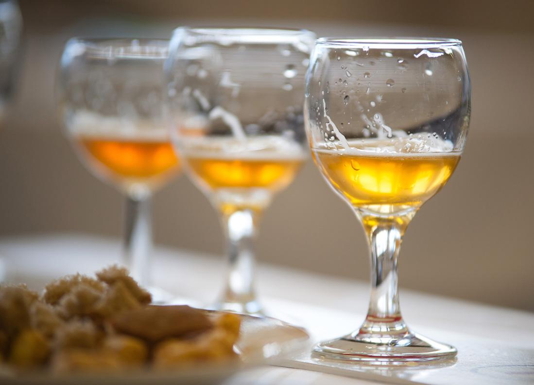 O jubilejní třicátou Zlatou pivní pečeť se utká rekordních 1300 vzorků piva. Největší pivní slavnost vČesku vypukne 17. února v Českých Budějovicích