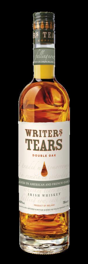 Vychutnejte si novinky vpodobě irských whiskey