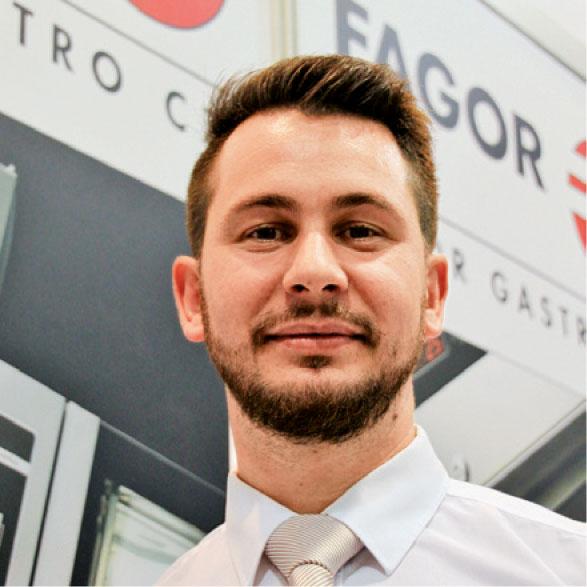 Reakce firmy Fagor Gastro Cz na mimořádnou situaci související s nemocí Covid-19