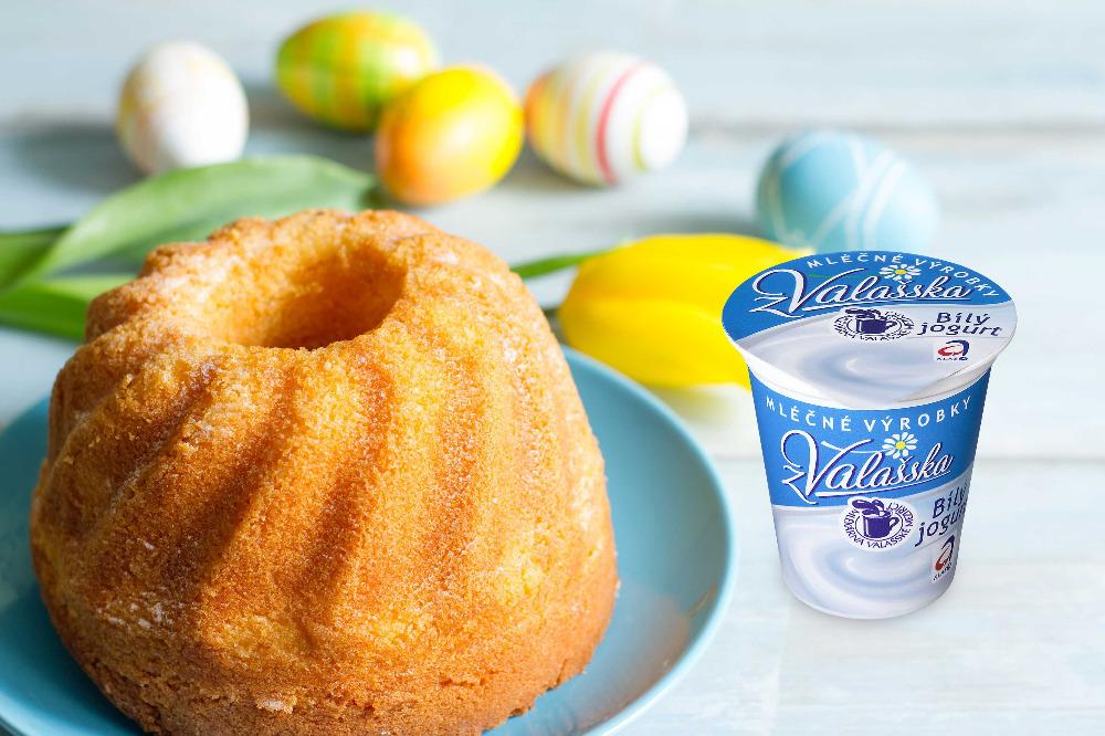 Velikonoční pečení s Mlékárnou Valašské Meziříčí