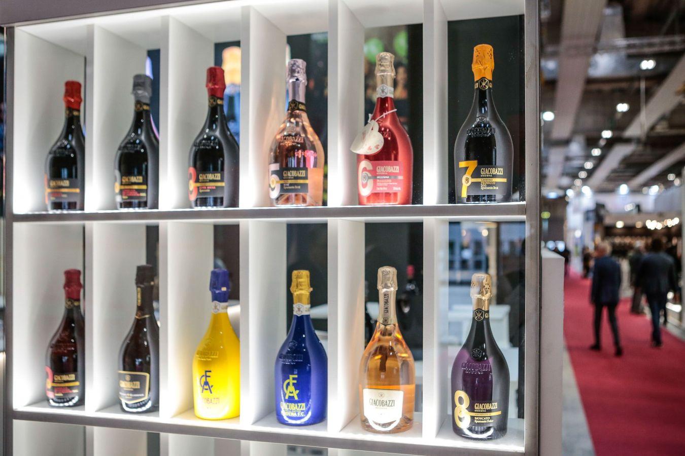 Vinitaly: Veletrh vína se přesouvá na červen,  program se však nemění