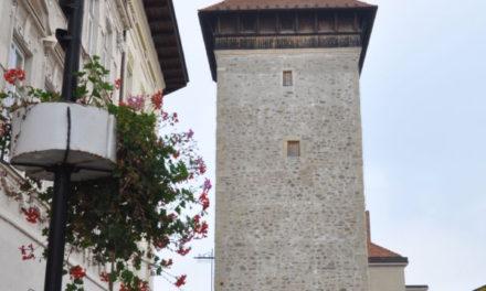 Vlkova věž otevírá 1. května