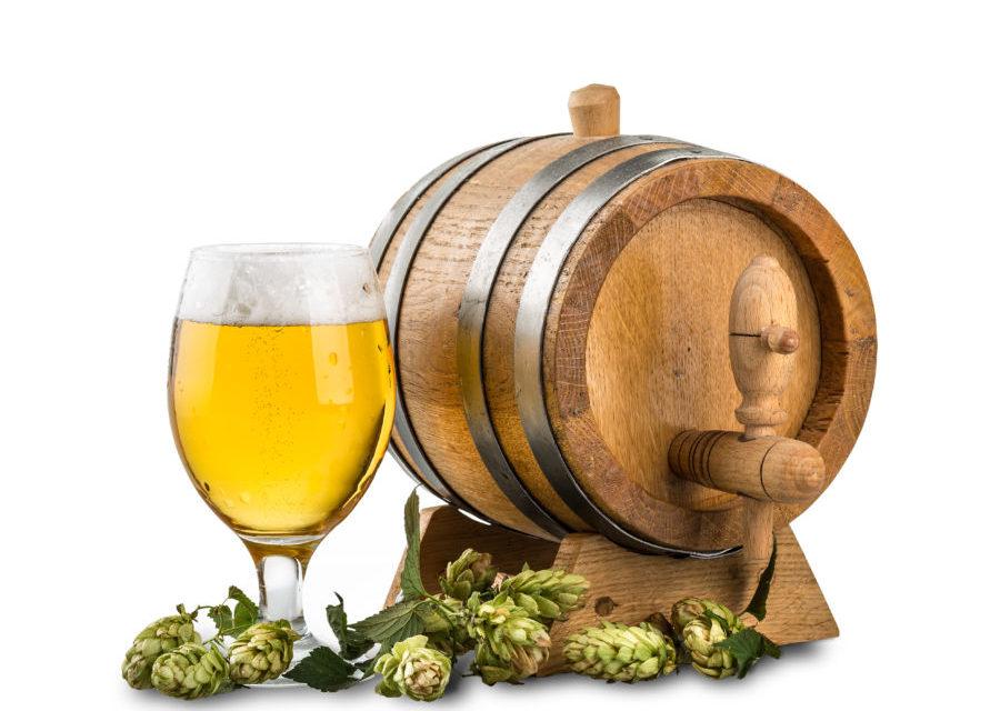 Pivo vylejte, ale daň z něj zaplaťte, říká stát pivovarům