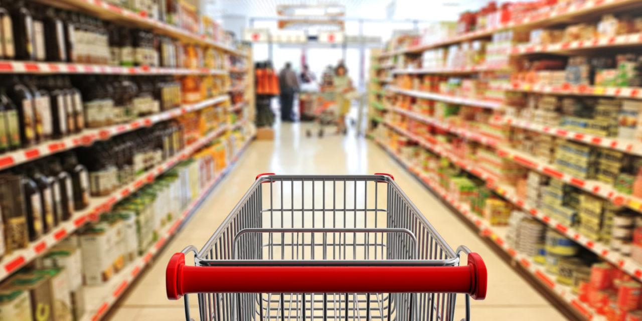 Malé prodejny potravin zrušily během epidemie koronaviru slevové letáky. Do budoucna je chtějí výrazně omezit