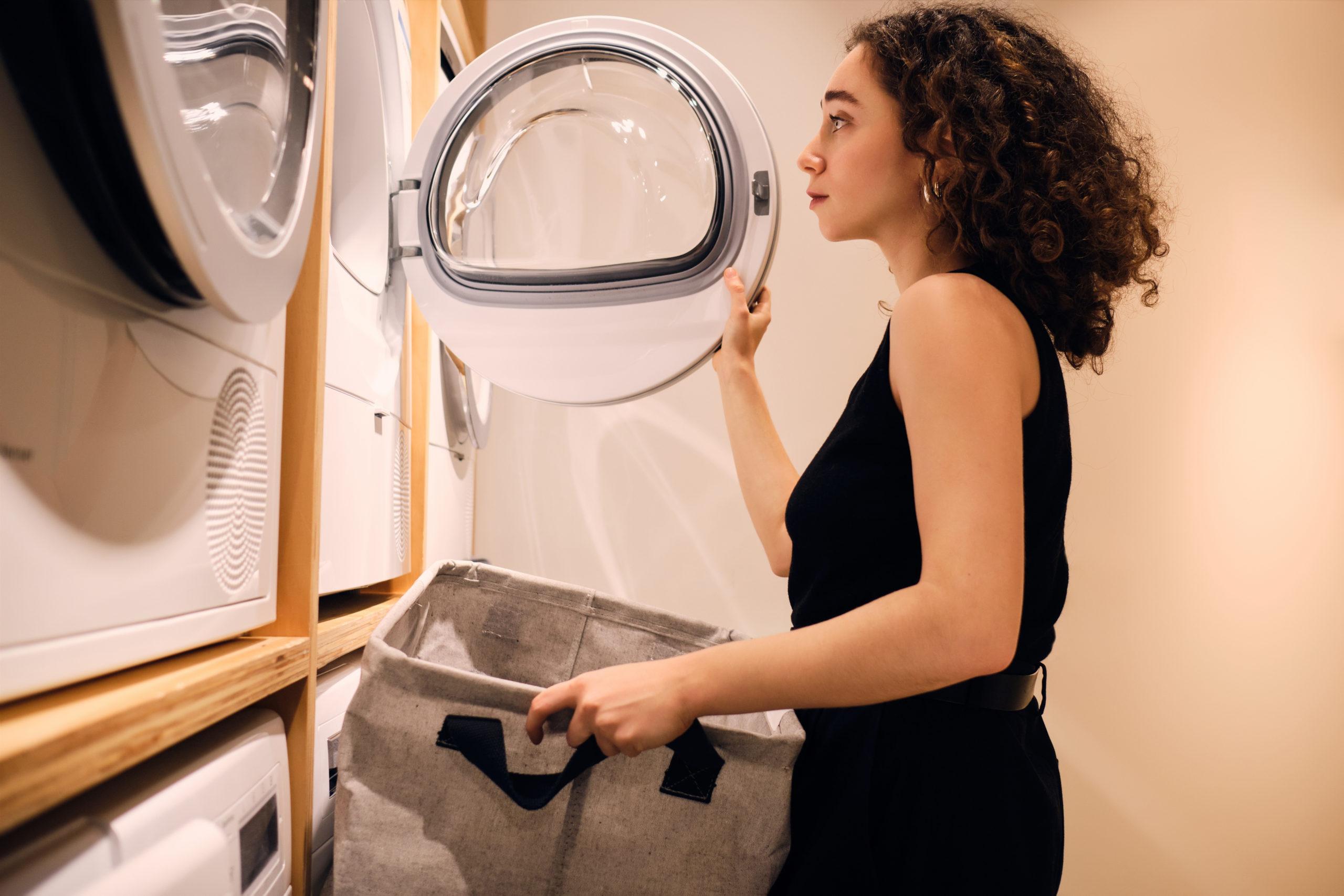 Krize v sektoru profesionálního praní a čištění