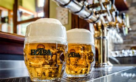 Pivní restart: Před otevřením péče o výčepní zařízení,  pak zdarma vybavení zahrádek a nakonec pivní speciály