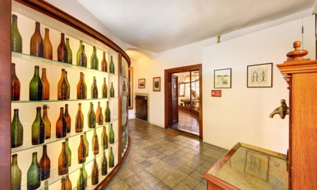 Cestovatelský tip: Pivovarské muzeum v Plzni se opět otevře 11. května a od 25. května budou zpřístupněna další oblíbená turistická místa
