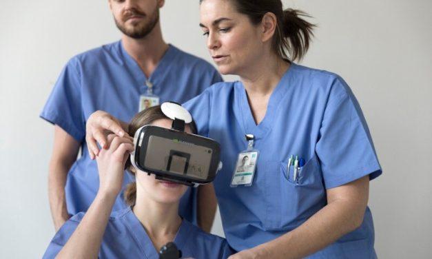 Tréninková aplikace VR Clean Hands od Torku získala ocenění Amsterdam Innovation Award 2020