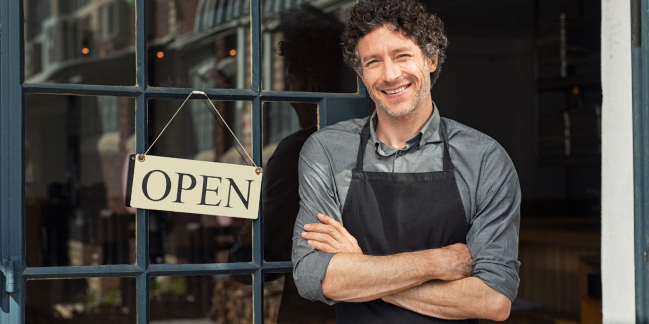 Sodexo Benefity dnes spouští program na pomoc restauracím, nabídne až 150 milionů korun