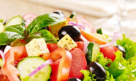 5 zajímavostí o salátech, které jste možná nevěděli
