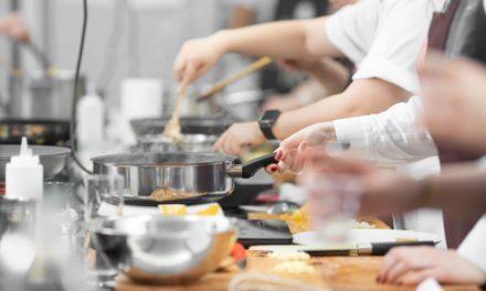 CBRE: Češi propadli kouzlu dováženého jídla. Novou obchodní příležitostí je nastupující trend cloudových kuchyní