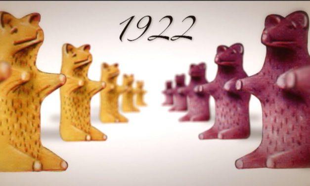 Tančící, Teddy i Zlatý: Mezinárodní den gumových medvídků je po roce opět tu